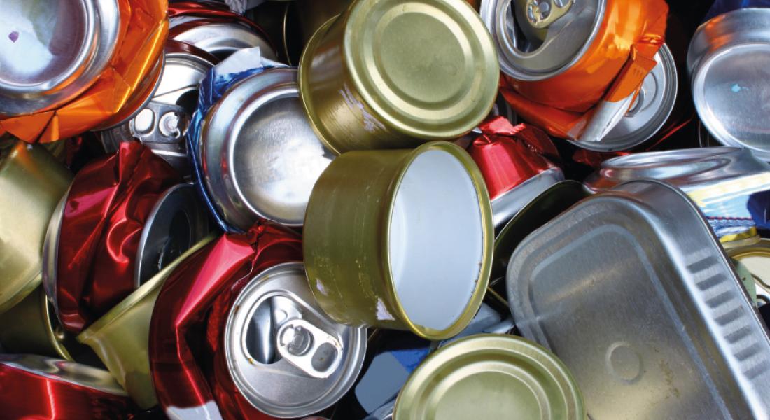 Cómo Conseguir Que Te Paguen Por Reciclar Latas De Aluminio