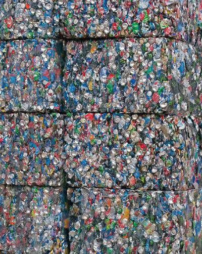 Cmo se recicla el metal y se convierte en nuevos productos sms hierro y acero urtaz Image collections